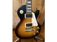 2016 Gibson Les Paul 50s Tribute T - Satin Vintage Sunburst