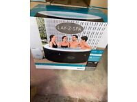 Brand New Hot Tub 5 Available