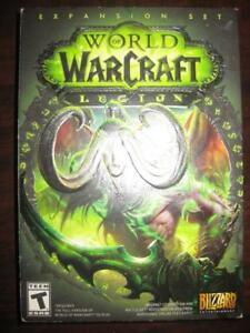 World of War Craft. Legion. PC / Computer Game. Teen. Tomb of Sargeras. Demon Hunter. New Quest for Player