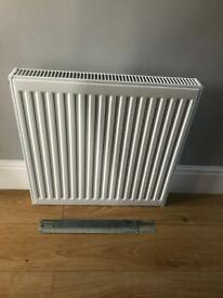 600/600 like new radiator