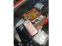 samsung galaxy s7 rose gold and black Unblocked