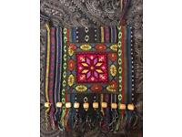 Beautiful Moroccan bag BRAND NEW - CAN BE DELIVERED