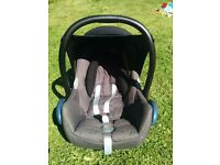 Maxi-Cosi Cabrio birth - 13kg Infant Car Seat