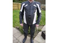 For Sale Lewis one Piece motorbike leathers
