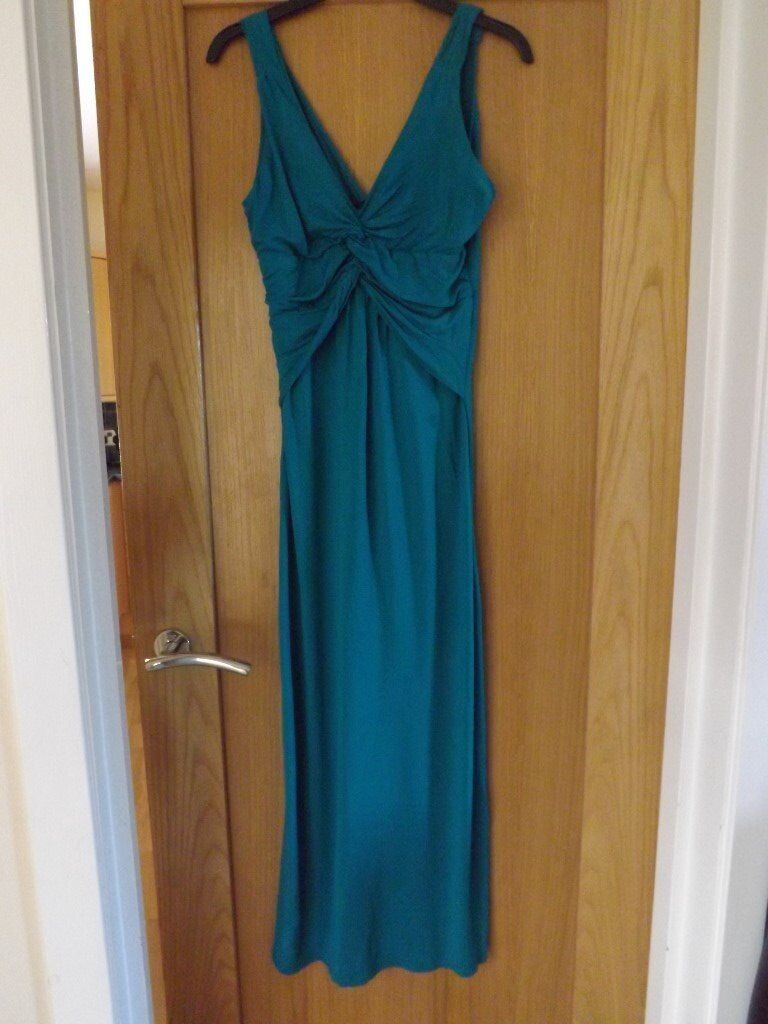 Next Maxi Dress Size 12 Petite