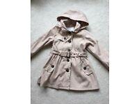Girls Raincoat/Mac