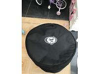 Protection Racket Kick Drum Case 22x20