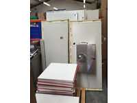 Celltherm Walk In Chiller / Fridge Cold Room 1560(w) x 1735(D) with Remote Compressor