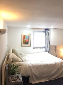 BEAUTIFUL DOUBLE BEDROOM TO RENT IN GREAT LOCATION/ SHORT TERM UNTIL AUGUST