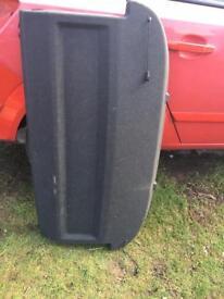 Vauxhall Astra Mk5 Parcel Shelf