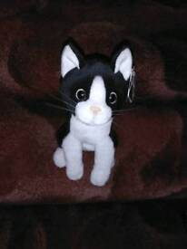 Felix the cat soft toy
