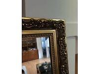 Ornamental Mirror for sale