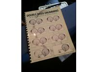 Free Double bass drumming book
