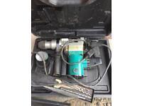 Sds rotary drill breaker