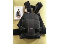 Baby Bjorn One baby carrier - excellent condition