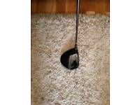 Cobra fly-z driver great condition