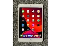 iPad mini 4 - 128GB (Gold) - iOS 14