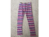 Tommy Hilfiger Leggings. Age 8-10. Excellent Condition