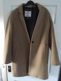 Women's super dry coat