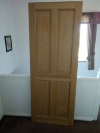 As New 4panel door