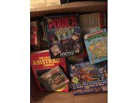 AMSTRAD GAMES 100+
