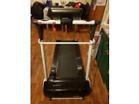Reebok I-run treadmill - SOLD