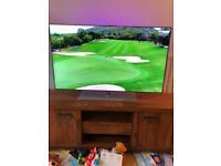 TV - HD Samsung 46 inch