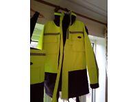 FISHEAGLE Flotation Suit
