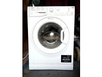 Hotpoint Aquarius 7Kg 1200 Spin Washing Machine