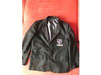 St Edwards School uniform blazer Size 30'' / 75cm