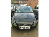 Volvo v50 spares or repair