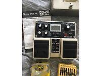 Guitar pedals for sale job lot
