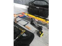 Stanley draper holdon tools bag BARGAIN