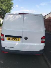 VW Transporter (Sold)