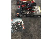 Lego technic 8081