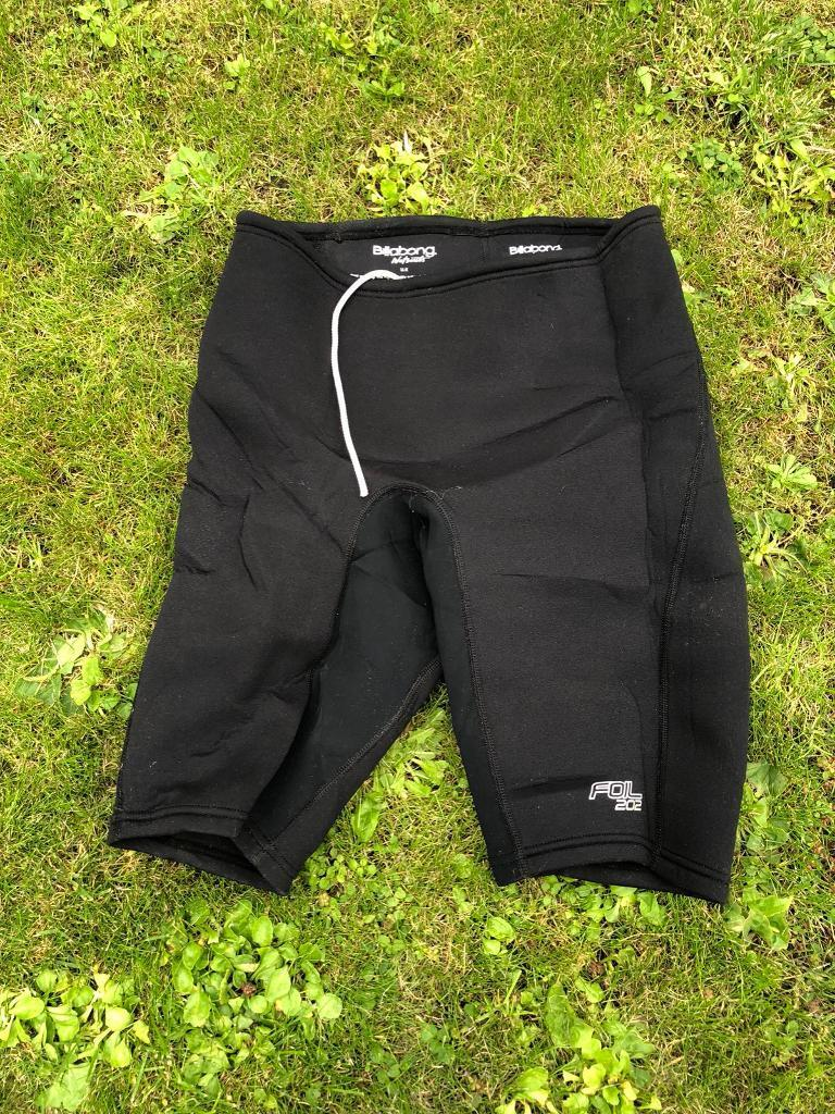 Billabong wetsuit shorts  bdaca2341