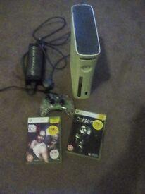 Xbox360 2games