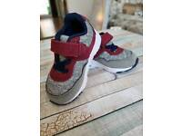 Baby Boy Shoes size 4