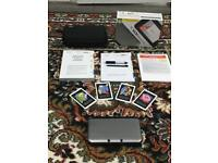 Nintendo 3DS Xl boxed, good condition