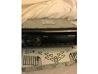 Alpine CDE-133BT Car Radio With Bluetooth