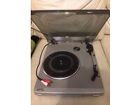 Bush Acoustic MTT1 turntable/vinyl/record player