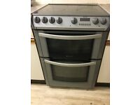 Hot point freestanding electric Cooker