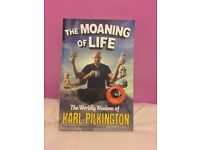 Karl Pilkington - The moaning of life