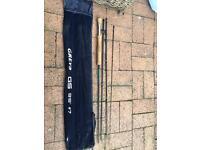 Greys fly fishing rod