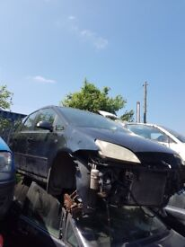 2005 FORD C-MAX CMAX 1.6 16V PETROL BREAKING FOR PARTS