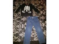 Boys age 3-4 yrs clothes