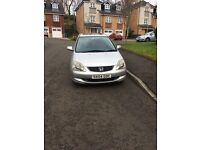Honda Civic SE Executive 1.6