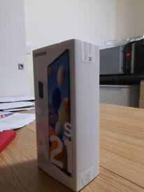 Samsung A21s 64GB Dual SIM Slot