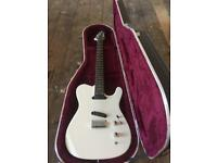 Carvin Kiesel TL60 USA telecaster Guitar - not Fender gibson Suhr Ibanez Swap trade
