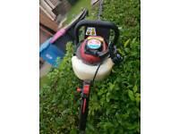 Maruyama HD230D hedge trimmer cutter